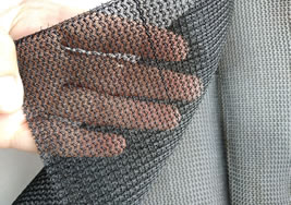 Paintball Net With Grommets