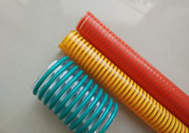 PVC Suction Hose For Water Discharge