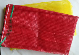 Flat Wire And Mono Wire Mesh Bag